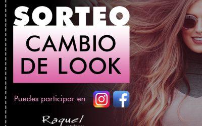 Sorteo Cambio de Look
